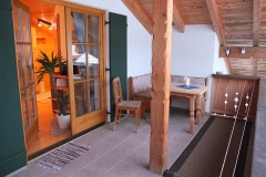 Balkon-Studio