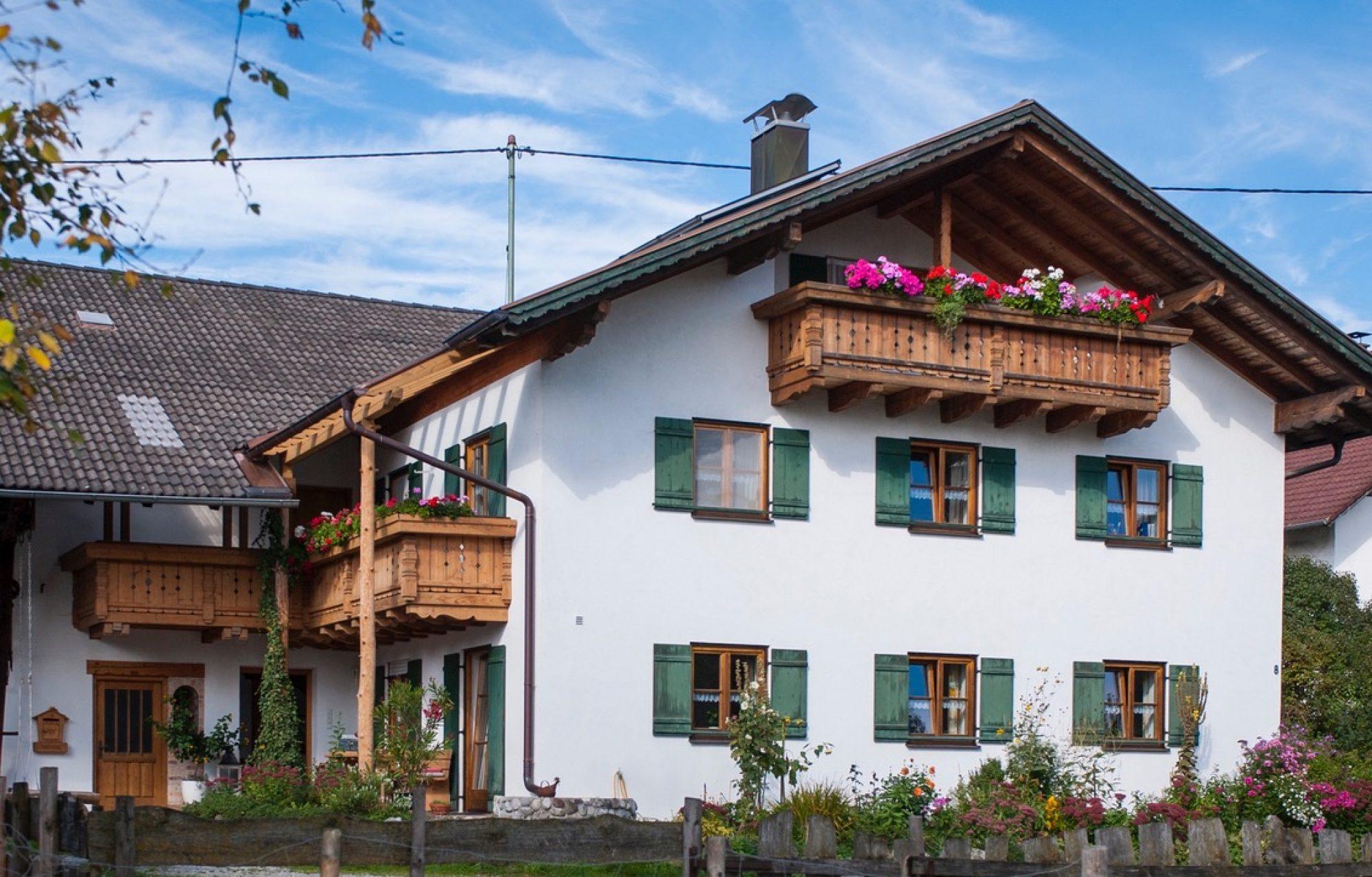 Ferienhof Scholz Burggen